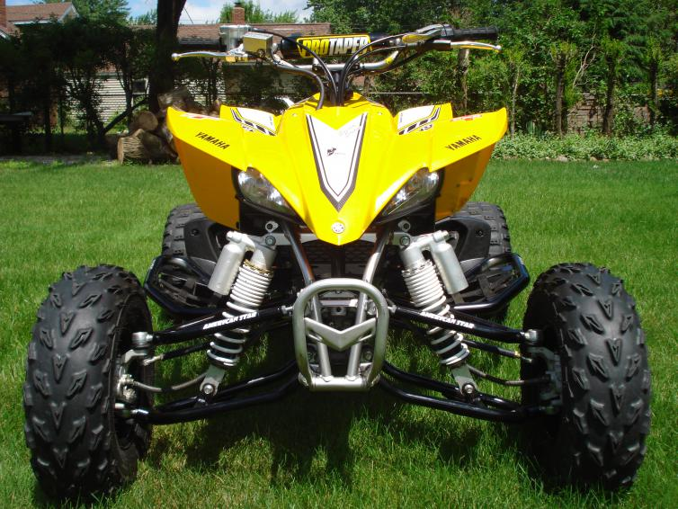 Attachments - Yamaha YFZ450 Forum : YFZ450, YFZ450R, YFZ450X