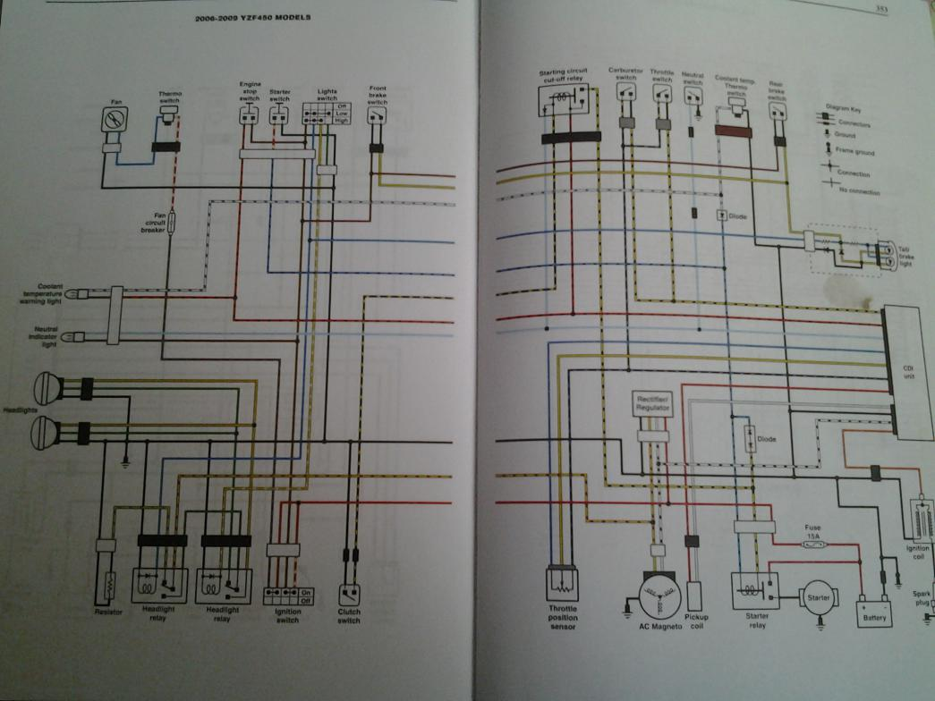 Yamaha Lx210 Wiring Diagram