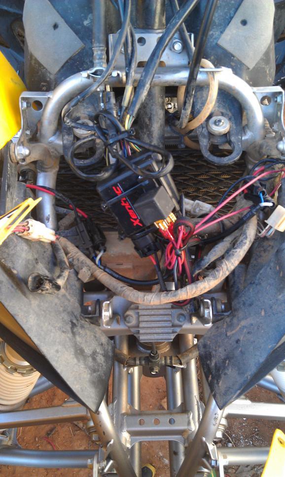2008 Yfz 450 Wiring Diagram Audi A4 3 0 Fuse Box For Wiring Diagram Schematics