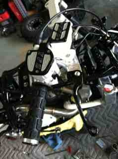 Quad build complete frame off check it out lots of custom work-imageuploadedbytapatalk1339120968.463916.jpg