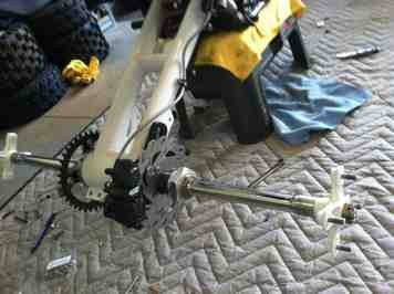 Quad build complete frame off check it out lots of custom work-imageuploadedbytapatalk1339121054.166090.jpg