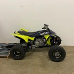 2020 YFZ450RSE Neon Yellow / Midnight Blue